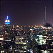 Die drei Brüder turnen wie die Tiere durch den Großstadtdschungel von New York
