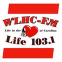 Life 103.1 WHLC-Logo
