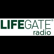 LifeGate Radio-Logo
