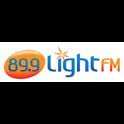 89.9 Light FM-Logo