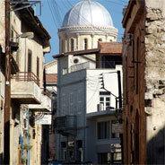 Zypern hat mich einigen Konflikten zu kämpfen