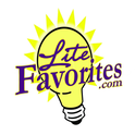 Lite Favorites-Logo