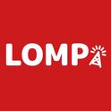 LOMP-Logo