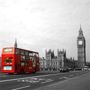 Very british: Bei der ersten englischsprachigen Sendung von detektor.fm hörst du eine Stunde lang Musik von der Insel