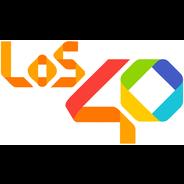 Los 40-Logo