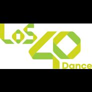 Los 40 Dance-Logo