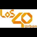 Los 40 Urban-Logo
