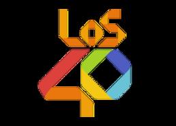 Internetradio-Tipp: Los 40 Principales-Logo