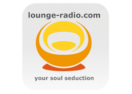 Internetradio-Tipp: lounge-radio.com-Logo