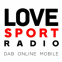 Love Sport Radio-Logo