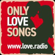 LOVE RADIO-Logo