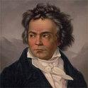 Beethoven in seinen Anfängen