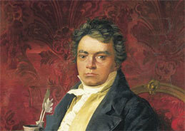"Beethovens einzige Oper ""Fidelio"""