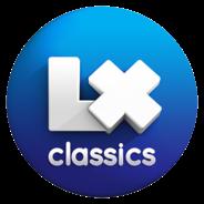 LX Classics-Logo