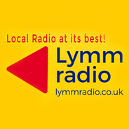 Lymm Radio-Logo