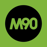 M90-Logo