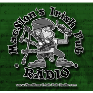 MacSlon's Irish Pub Radio-Logo