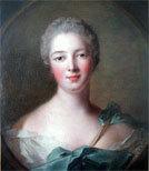Madame Pompadour liebte die Künste