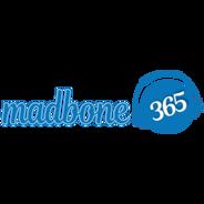 Madbones 365-Logo