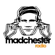 Madchester Radio-Logo