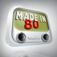 Made In 80-Logo
