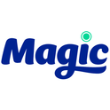Magic 105.4-Logo