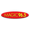 Magic 96.5 WMJJ-Logo
