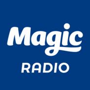 Magic Radio-Logo