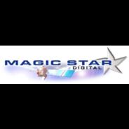 MagicStar Radio-Logo
