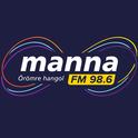 Manna FM-Logo