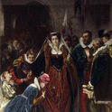 Was hat Maria Stuart in ihrem Leben erreicht?