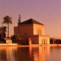 Marrakesch bildet den Lebensmittelpunkt des Autors Mahi Binebine