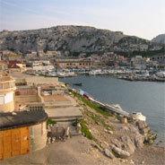 Marseille ist ein beliebter Urlaubsort - hat jedoch ein eklatantes Problem