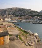 Montales Wohnort in Marseille