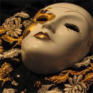 Masken haben eine lange Geschichte
