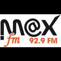 Max FM 92.9-Logo