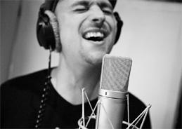 Max Mutzke ist noch immer eifrig in der Musiklandschaft vertreten