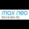 max neo-Logo