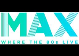 Internetradio-Tipp: MAX-Logo