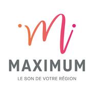 Maximum FM-Logo