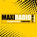MaxiRádió-Logo