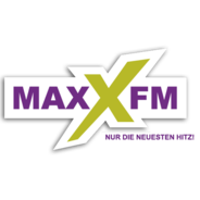 MAXX FM-Logo