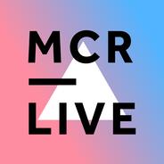 MCR Live-Logo