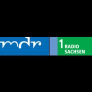 MDR 1 RADIO SACHSEN-Logo