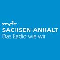 MDR SACHSEN-ANHALT-Logo