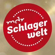 MDR SCHLAGERWELT-Logo