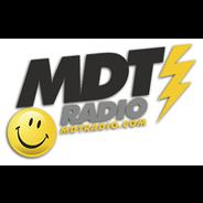 MDT Radio-Logo