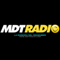 MDT Radio-Logo