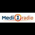 MEDI 1 Radio-Logo
