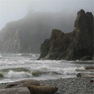 Plötzlich wird Raouls Leiche an der Küste der Insel angespült